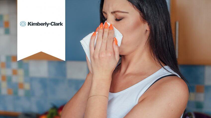 Kimberly-Clark (KMB)