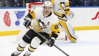 15 Highest Paid NHL Players Like Sidney Crosby and P.K. Subban