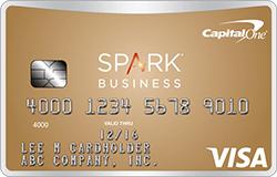 capital-one-spark
