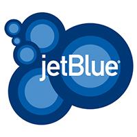 jetBlue logo 2017
