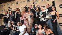 Back in Beige: Netflix's 'Orange Is the New Black' Season 5 Cast Net Worths