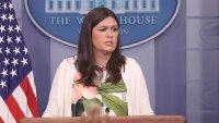 Huckabee Sanders the New Trump Press Secretary? Her Net Worth and Background