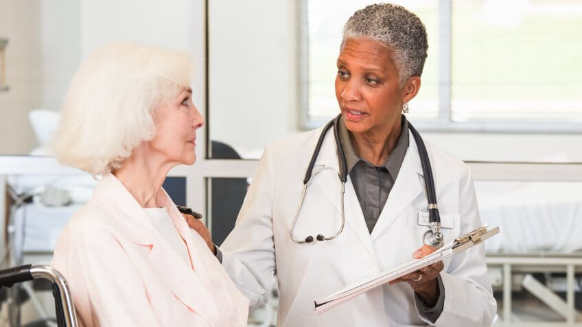 Changes Are Coming to Medicare Advantage