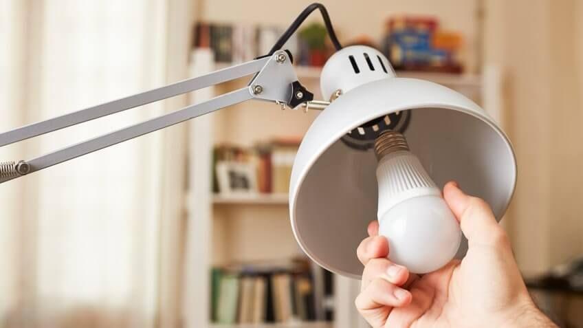 Burning the Wrong Bulbs