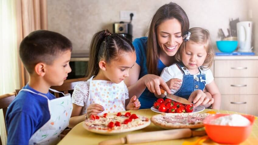 Breaking the Bank With Child Care Costs