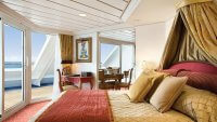 Are These Insane Cruise Ship Cabins Worth It? Find Out