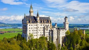 14 Fairy Tale Travel Destinations Worth the Price Tag