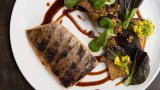 The Most Popular High-End Restaurant in America's 50 Largest Cities