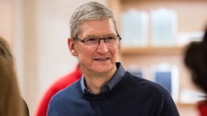 Ellen, Tim Cook and the Richest LGBT Executives