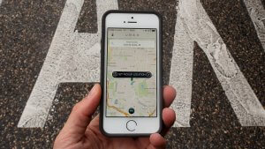 LA Tech Exec Gets $62K Uber Bill for 14-Mile Trip
