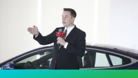 The Cost to Fund Elon Musk's Genius Ideas