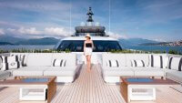 On Board the Most Luxurious Yachts to Ever Set Sail