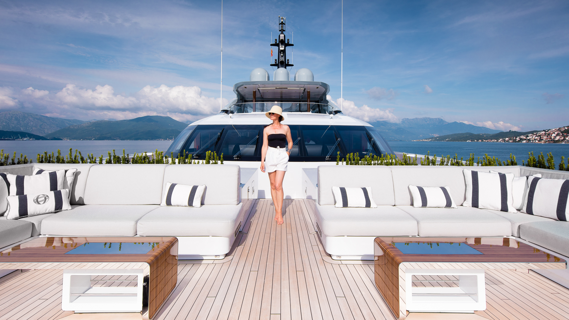 Private Student Loans >> On Board the Most Luxurious Yachts to Ever Set Sail ...