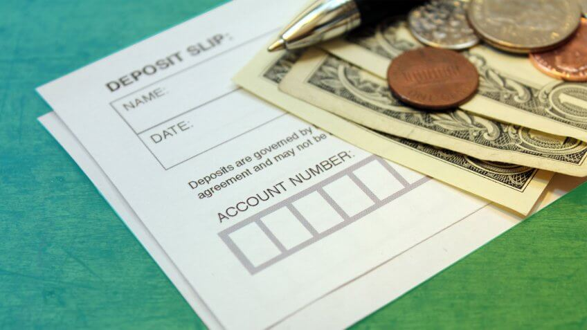 What Are All the Types of Bank Deposits?