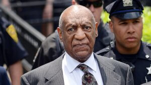 Comedian Bill Cosby's Net Worth