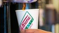 Krispy Kreme to Give Free Coffee to Teachers This Summer