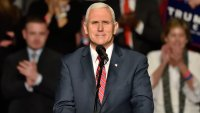 Vice President Mike Pence's Net Worth on His 58th Birthday