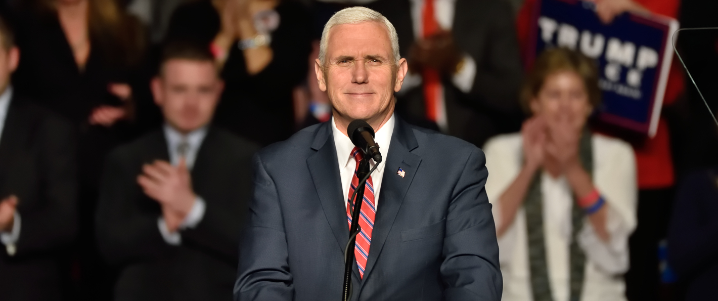 See the Net Worth of Vice President Mike Pence | GOBankingRates