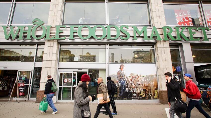 11059, Horizontal, Whole Foods, mergers