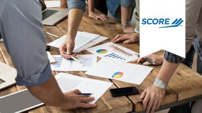 For Business Development: SCORE