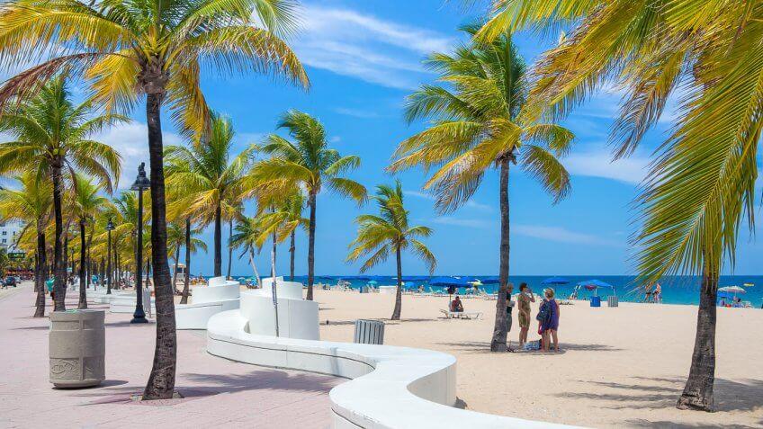 Fort Lauderdale, Fla.
