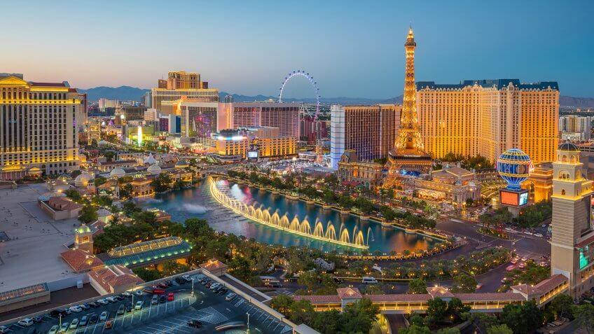 Las Vegas, Nev.