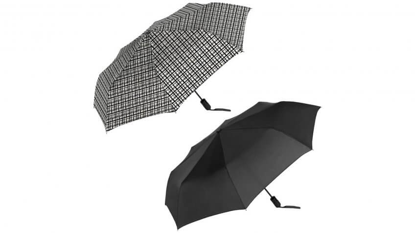 ShedRain Umbrellas (Two Pack): $16.97