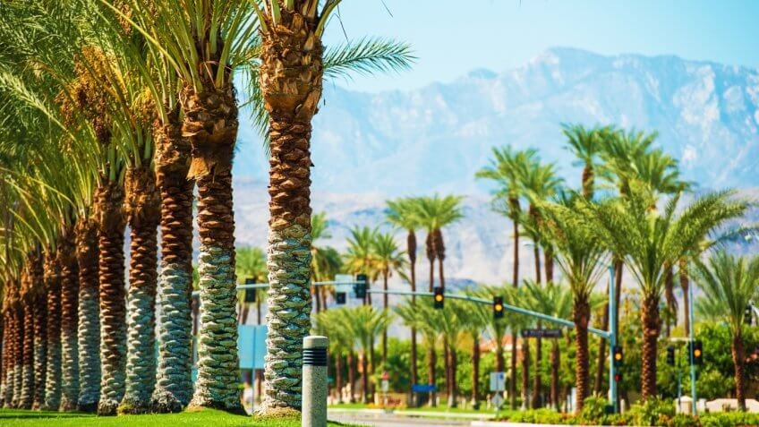 Palm Springs, Calif.