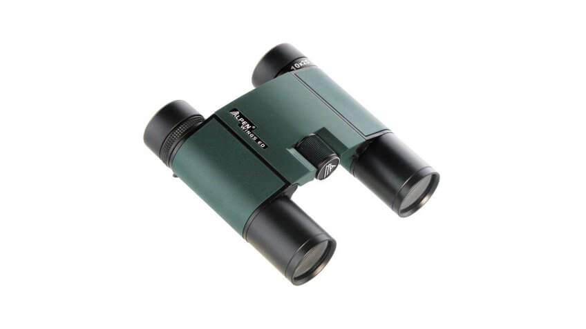 Alpen 10×25 Wings HD Binoculars: $149.99