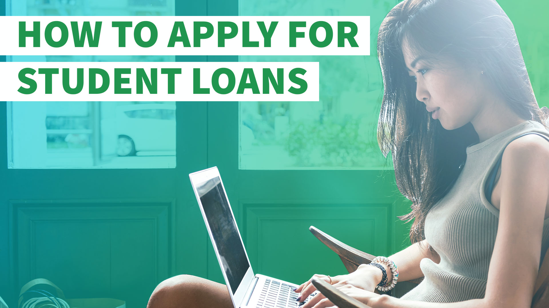 How to Apply for Student Loans | GOBankingRates