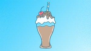 How to Get a Free Shake on National Chocolate Milkshake Day 2017