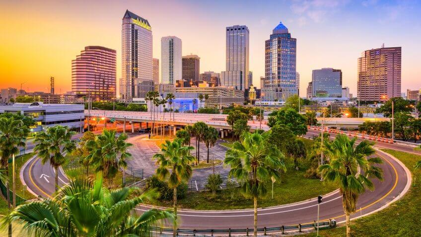 Tampa, Fla.
