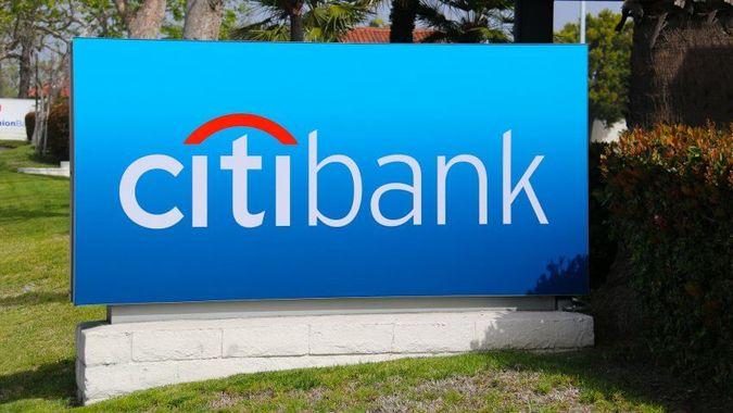 Citibank Custom Credit Line