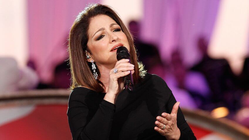 Gloria Estefan Net Worth: $500 Million