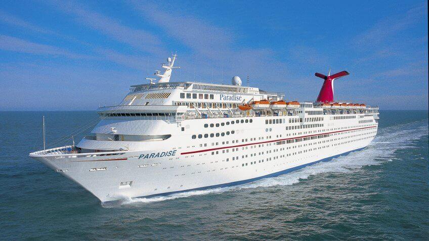 Take a Carnival Cruise