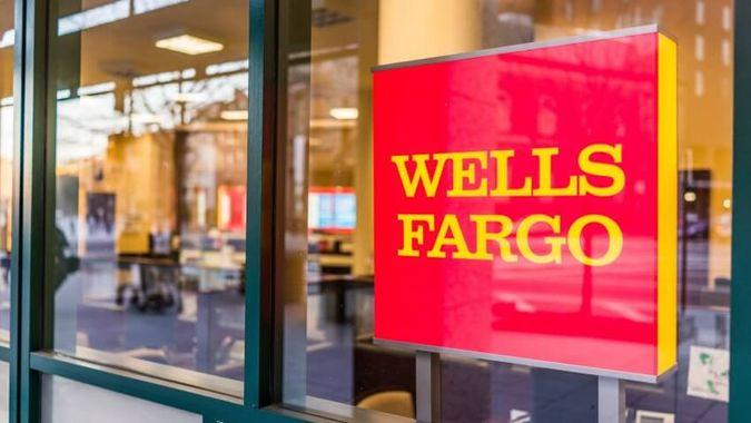 Wells Fargo Personal Line of Credit