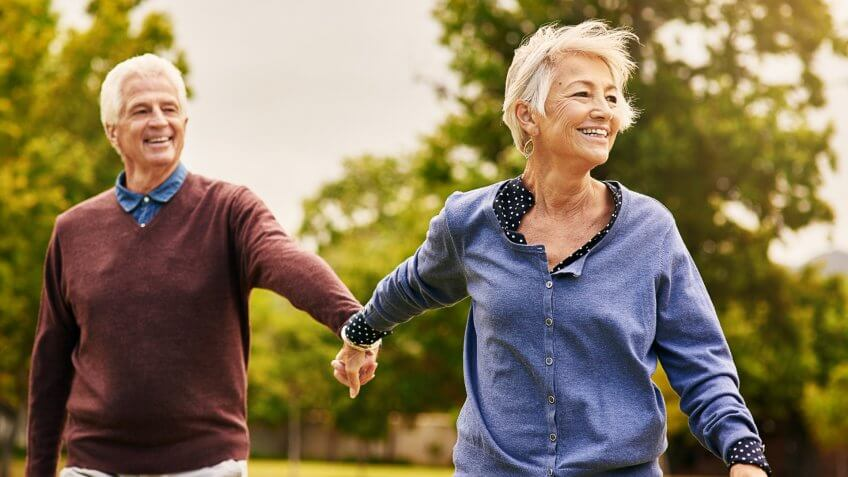 Early Retirement Can Affect Spousal Benefits