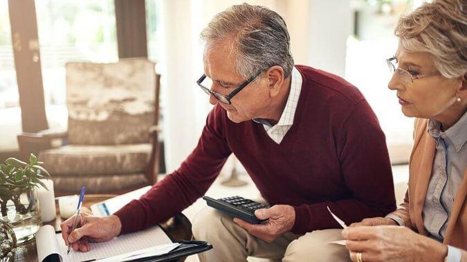 4. Plan Your Retirement