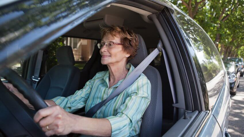 4. Uber Driver