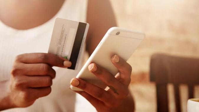 Evaluate Credit Card Fraud Protection and Security Features