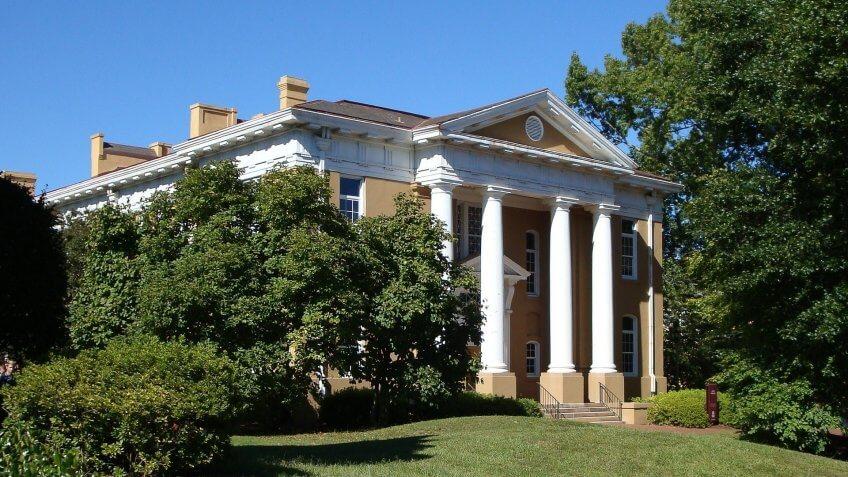University of South Carolina Davis College