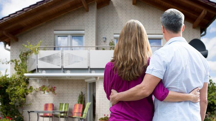 3. VA Home Loans