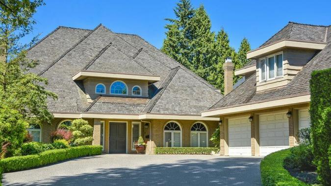 Keeping an Oversized Home