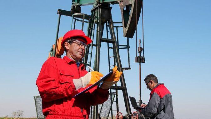 Geological or Petroleum Technician