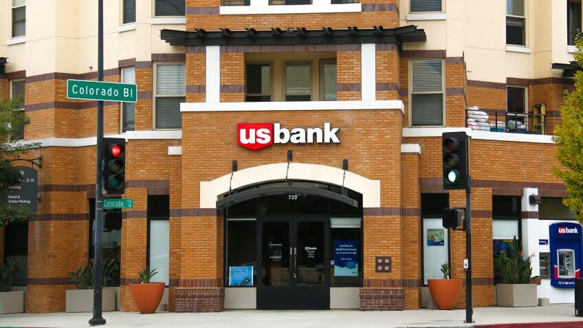 U.S. Bank Premier Line of Credit