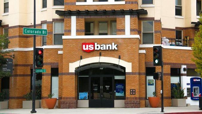 U.S. Bank Premier Line of Credit