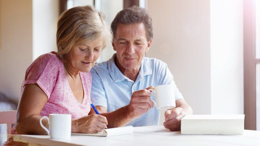 Engage in Retirement Planning Early