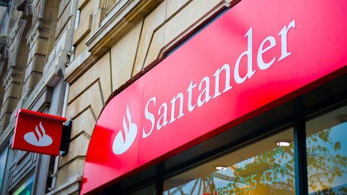 Santander Personal Line of Credit