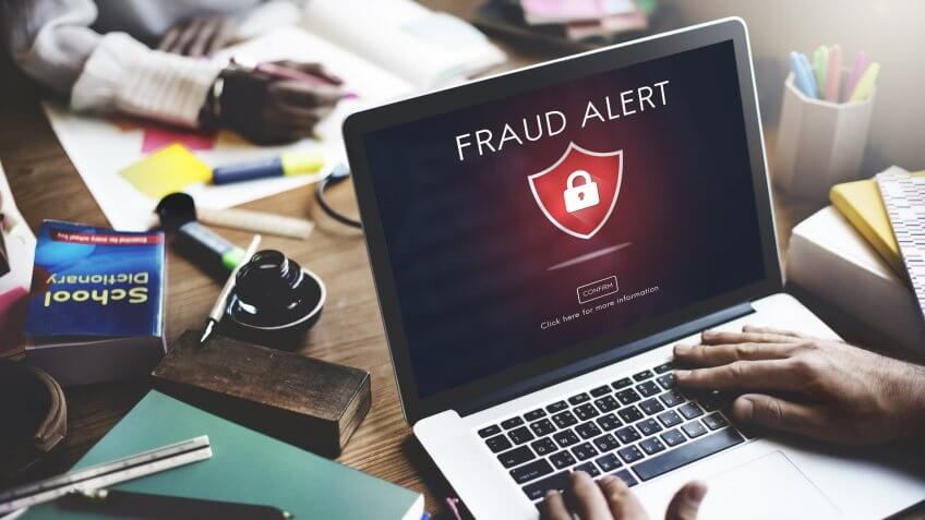 5. Phishing Scam Protection