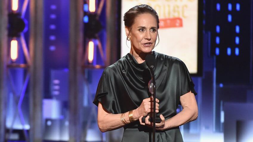 <strong>Best Performance by an Actress in a Leading Role in a Play </strong><strong>—</strong><strong> Laurie Metcalf Net Worth: </strong><strong>$8 Million</strong>